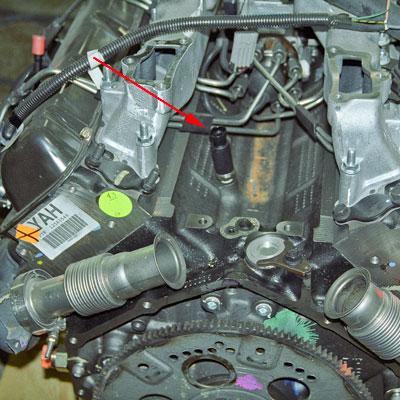 trouble shooting the lift pump rh flashoffroad com 6.5 Turbo Diesel Diagram Diesel Engine Parts Diagram
