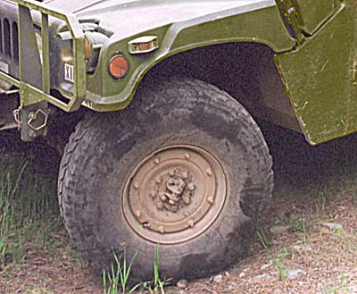 Best Off Road Tires >> Wheels and Tires for Hummers